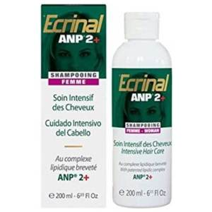 Ecrinal ANP2+ Shampoo for Women