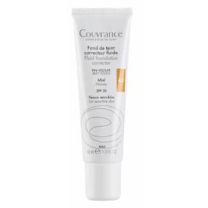 Couvrance Fluid Foundation Corrector 4.0