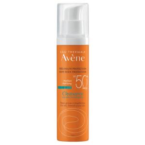 Avene Cleanance Sunscreen