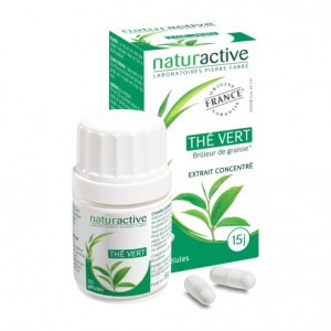 Naturactive Green Tea
