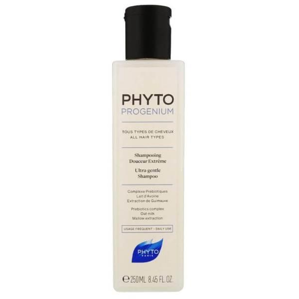 Phyto progenium ultra-gentle shampoo