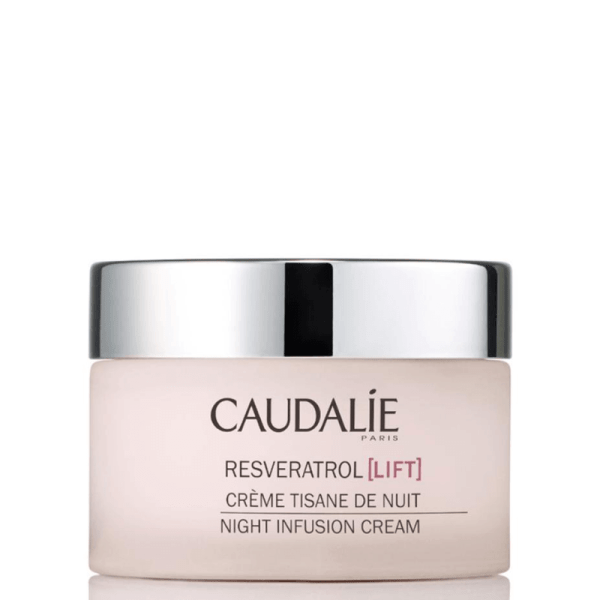 Resveratrol Lift Night Infusion Cream