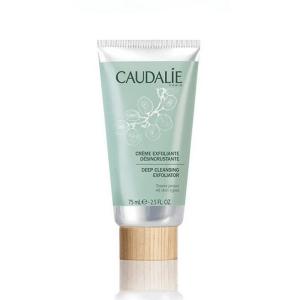 Caudalie Deep Cleansing Exfoliating Cream