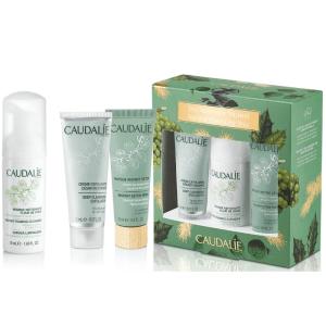 Caudalie Natural Cleansing Trio
