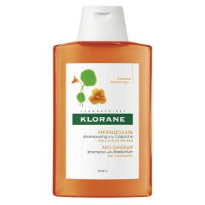 Klorane Anti-Dandruff Shampoo With Nasturtium 200ml