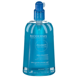 Bioderma Atoderm Ultra-Gentle Shower Gel 500ml