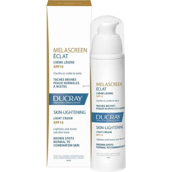 Ducray Melascreen Eclat Light Cream