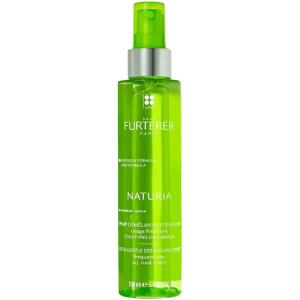 Naturia Extra Gentle Detangling Spray