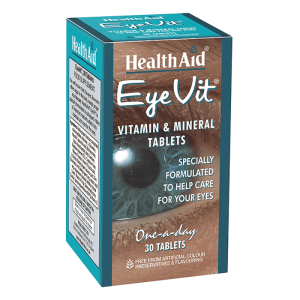HealthAid EyeVit 30 Tablets