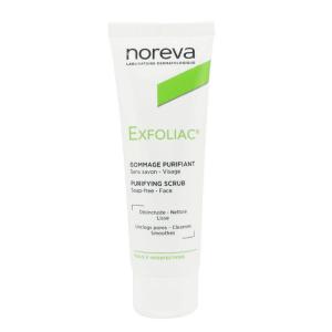 Noreva Exfoliac Purifying Scrub 50ml