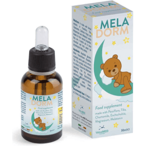 ValueMed Pharma Mela Dorm 30ml