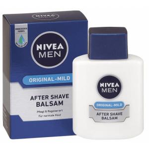 Nivea Men Original Mild After Shave Balm 100ml
