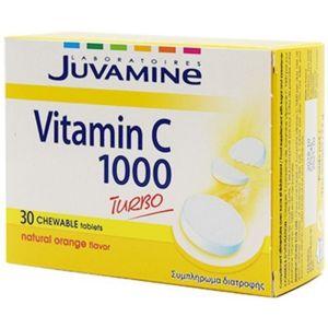 Juvamine Vitamin C1000