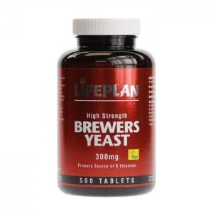 LifePlan Brewers Yeast