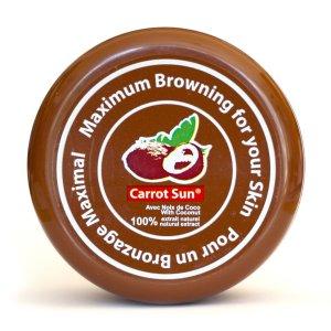 Carrot Noix de Coco Sun Cream