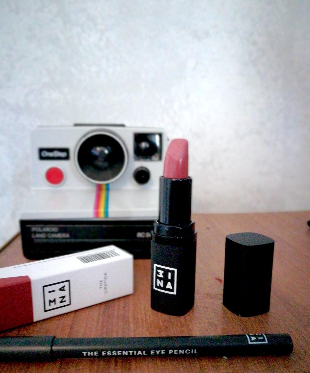 beauty brand 3INA
