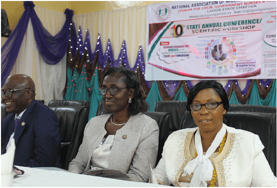 Fg Develops Pneumonia Control Strategy– Minister