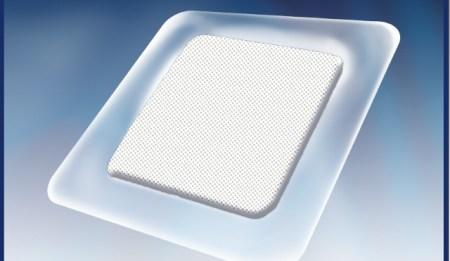 Pharma Foam Comfort Silver Pharmaplast