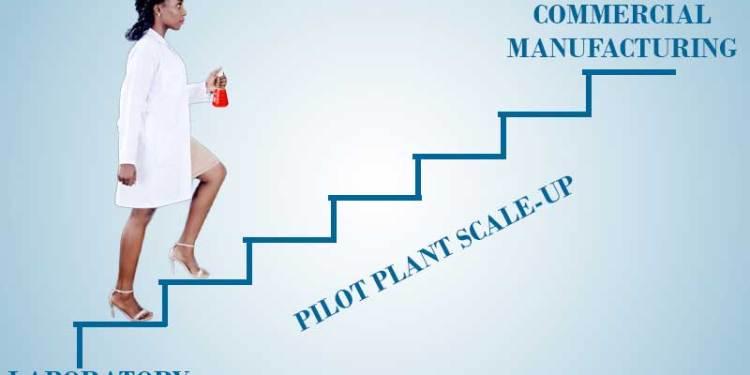 pilot-plant-scale-up