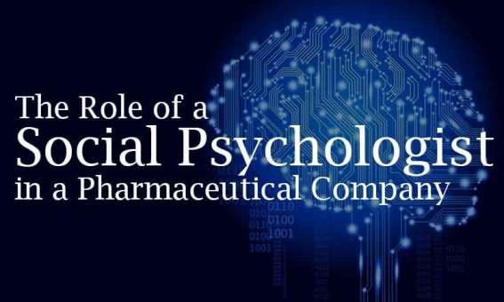 Social psychology: Role of a social psychologist
