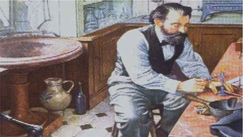 Picture: Stanislas Limousin – Pharmacal Inventor