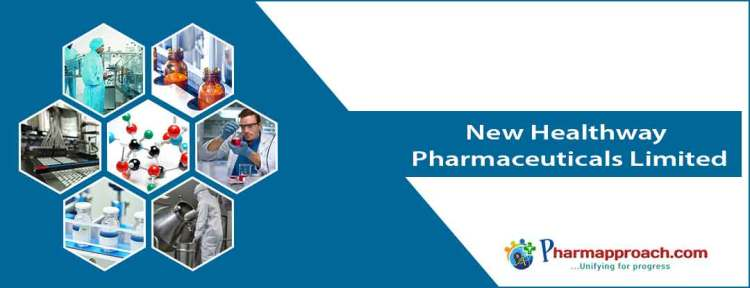 Pharmaceutical companies in Nigeria: New Healthway Pharmaceuticals Limited