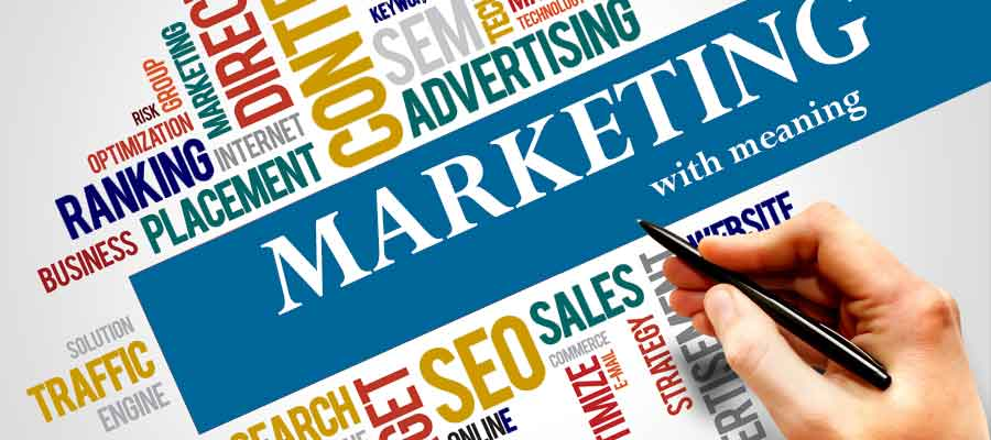 Setting Up A Pharmaceutical Industry in Nigeria: Marketing with meaning