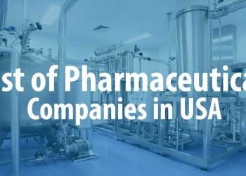 List of Pharmaceutical Companies in India - Pharmapproach com