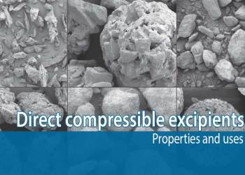 Direct compression excipients