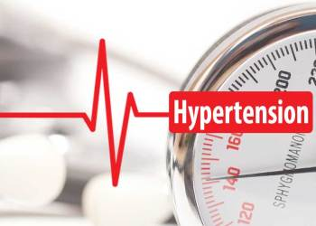 Featured image for everything you need to know about hypertension