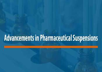Featured image for Advancements in Pharmaceutical Suspensions