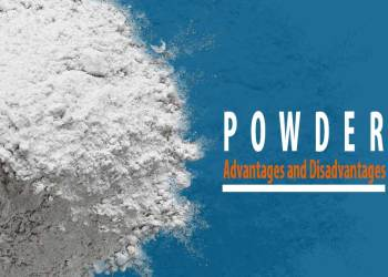 Featured image for Advantages and Disadvantages of Powders