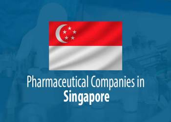 Featured image for Pharmaceutical Companies in Singapore