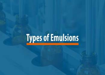 Featured image for Types of Emulsions predictions