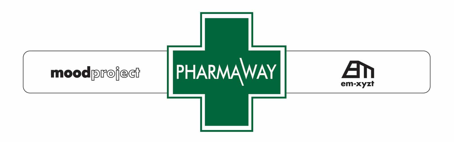 pharmaway moodproject emxyzt