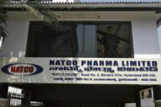 Natco Pharma Limited - Pharma Trendz