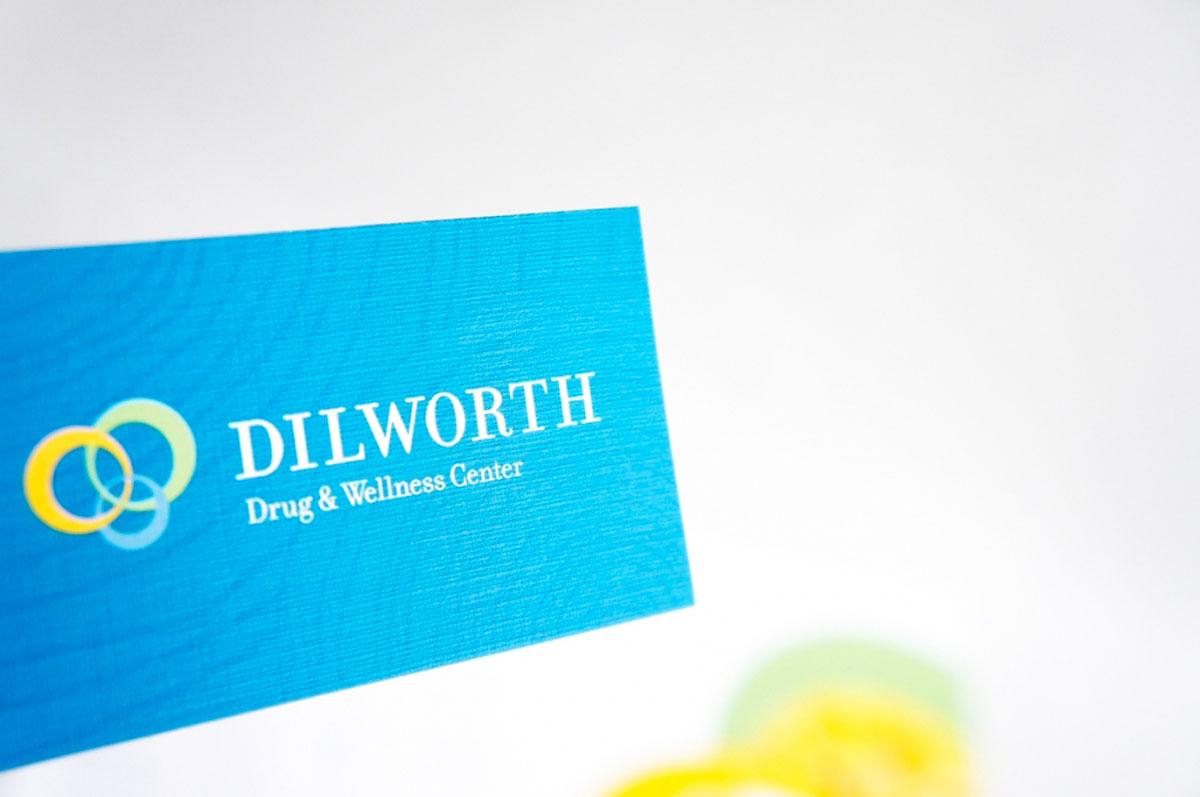 Pharmacy Design Portfolio