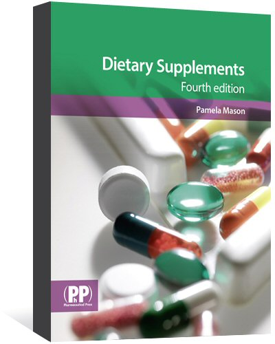 dietary supplements ebook fourth edition