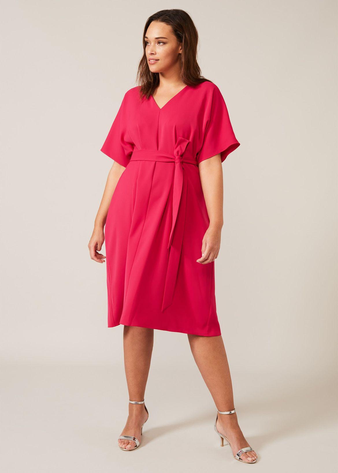 Becky Kimono Dress