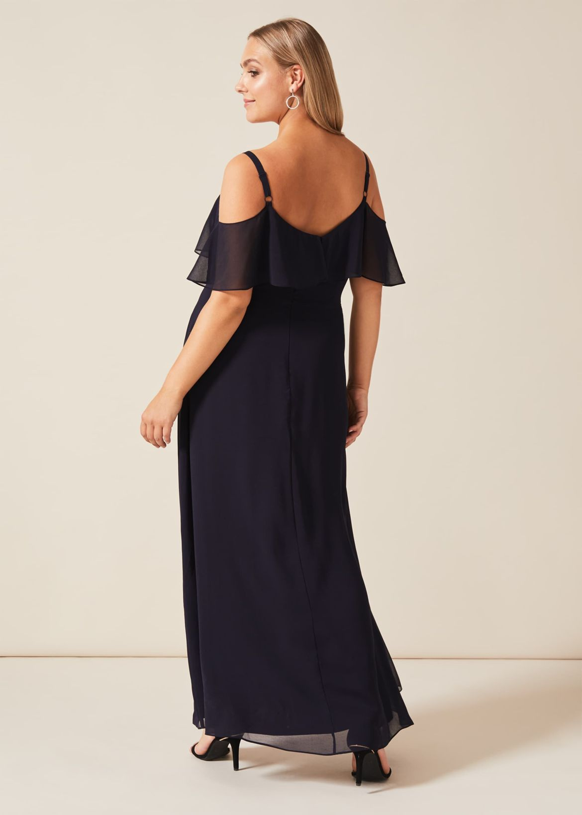 Wynter Maxi Dress