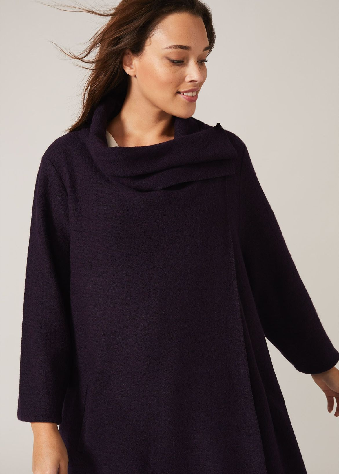 Bellona Knit Coat