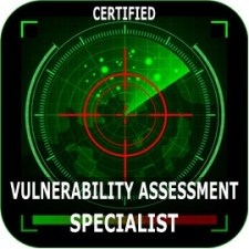 Cybersecurity Courses: Certified Vulnerability Assessment Specialist