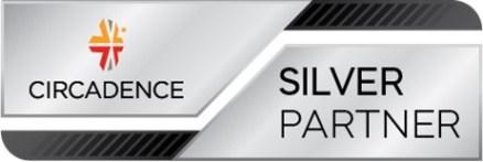 Circadence Silver Partner