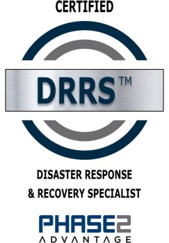 Disaster Response Course Description