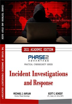 Incident Investigations and Response