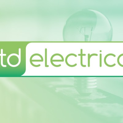 New logo for RTD Electrical