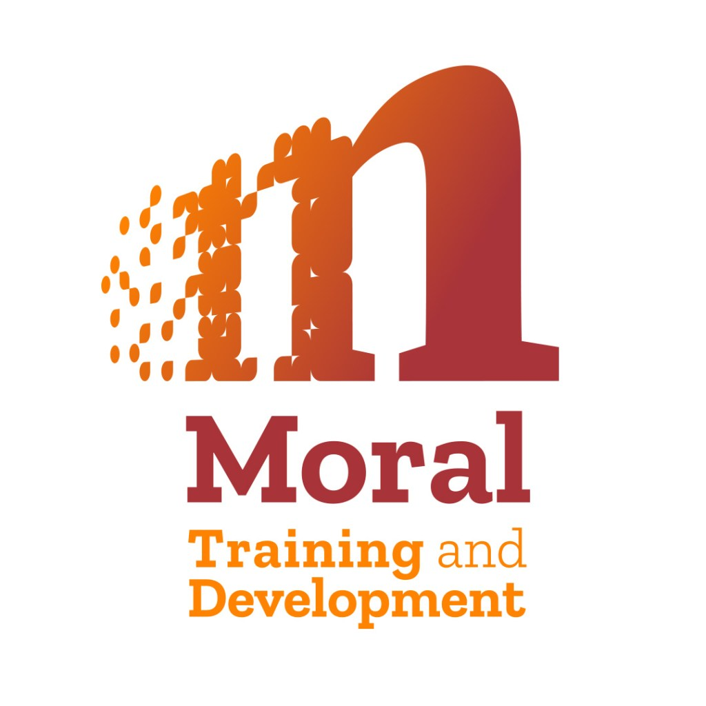 Moral Training & development logo