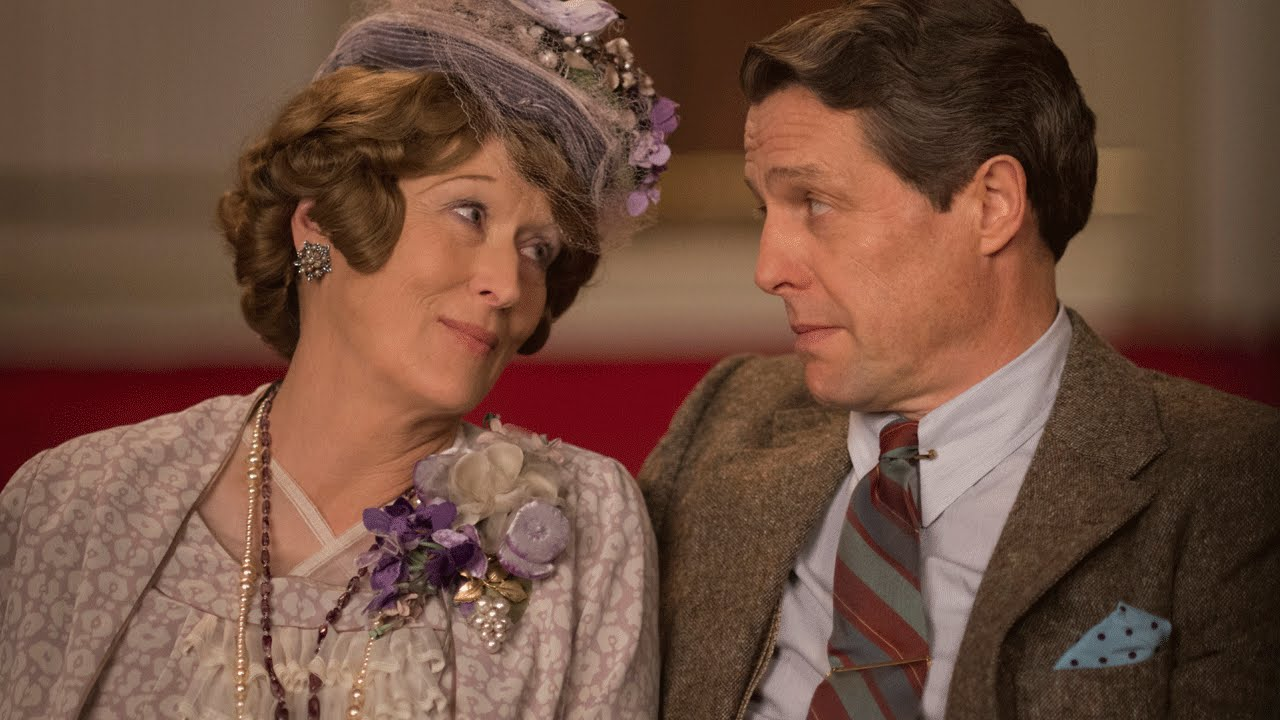 Image result for florence foster jenkins 2016