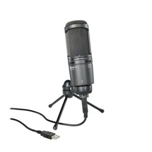 Audio Technica AT2020USB