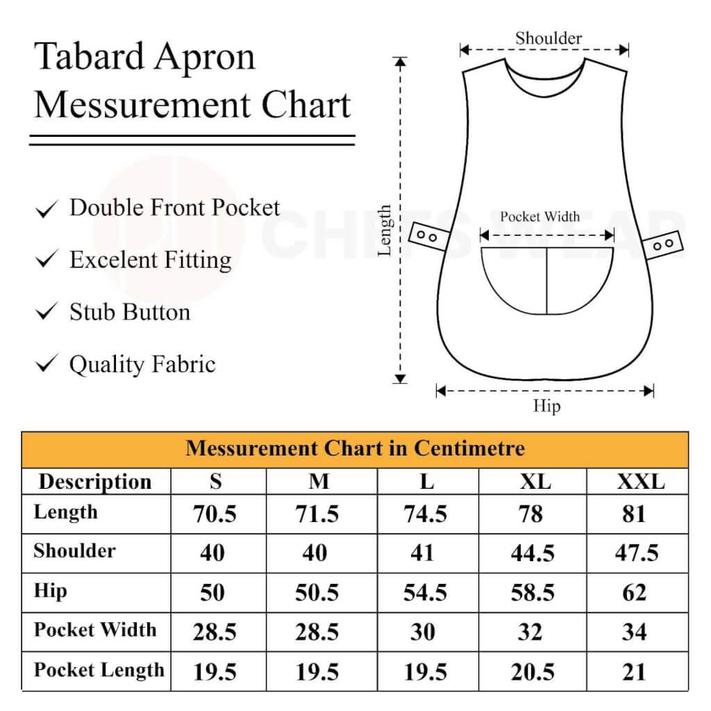 Tabard Apron